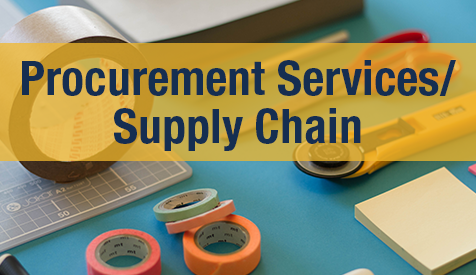 Procurement Services/Supply Chain