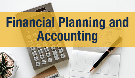 Financial Planning and Accounting